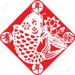 26049366-Chinese-paper-cut-style-new-year-fish-for-celebrating-Lunar-New-Year-Stock-Vector